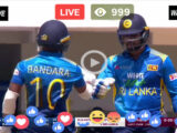 Live Cricket Match Today Sri Lanka vs West Indies Live PTV Sports, Sky Sports Live, OPn Sports, We Green Sports Point Live 1st ODI SL v WI Live Now