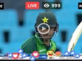 Pak vs SA Live – Pak vs South Africa Live – SA vs Pak – Live Cricket Match Today – PTV Sports Live – Star Sports Live – OPn Sports Live – 3rd ODI Pakistan vs South Africa Live Online Streaming Now