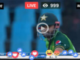 Pak vs SA Live – Pak vs South Africa Live – SA vs Pak – Live Cricket Match Today – PTV Sports Live – Star Sports Live – OPn Sports Live – 1st ODI Pakistan vs South Africa Live Online Streaming Now