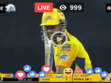 CSK Batting Dhoni