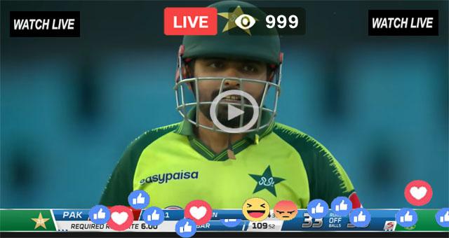 Pakistan vs Zimbabwe 1st T20 PTV Sports Live