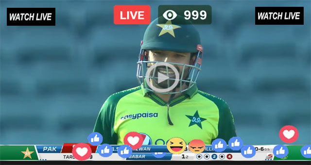 Pakistan vs South Africa 2nd T20 PTV Sports Live