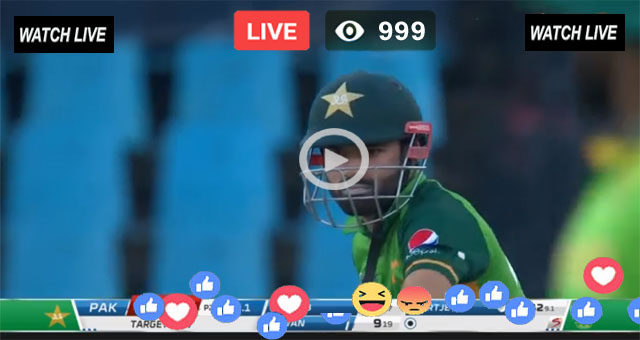 Pakistan vs South Africa 2nd ODI Super Sport Live