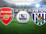 Arsenal vs West Brom Live Streaming