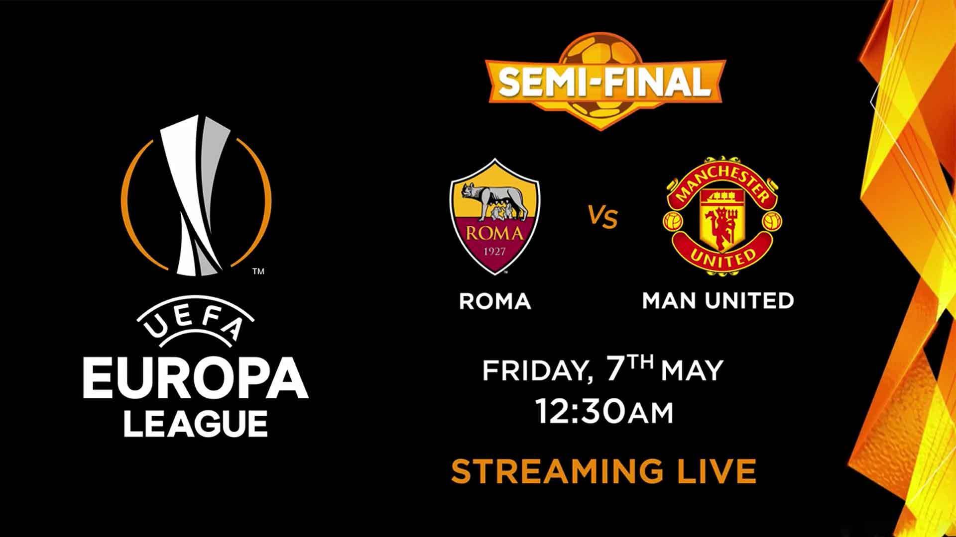 roma vs man united - photo #5
